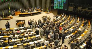 Deputados de Alagoas faltam a sessões na Câmara