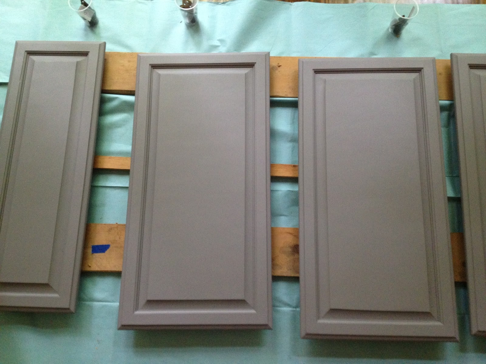 Rustoleum Kitchen Cabinets