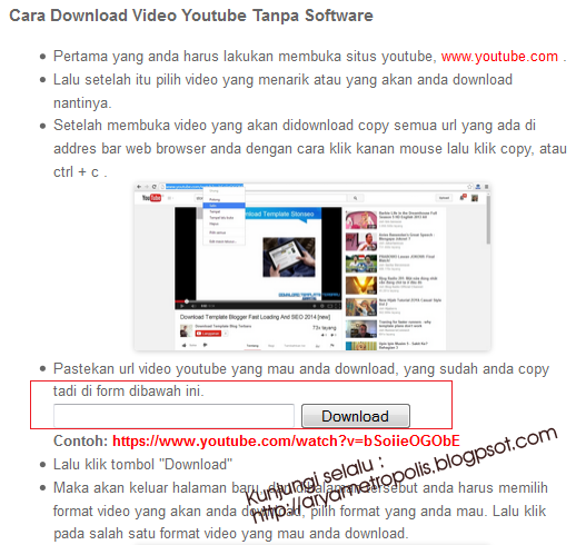 how to download a 2 hr video off youtube