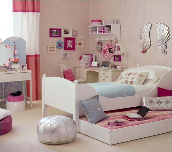 22 Transitional modern Young girls bedroom ideas | Design ...