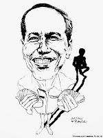Judul : Mewarnai Gambar Karikatur Jokowi
