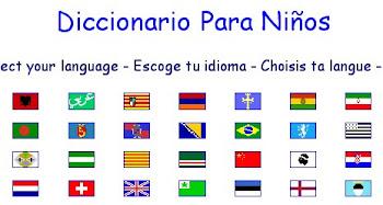 Diccionario LOGOS para niñ@s