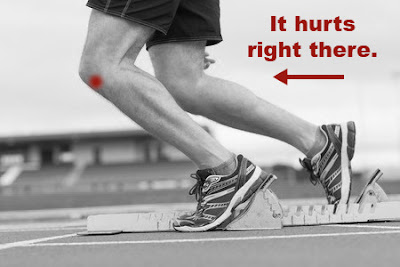 Marathon Training with Knee Pain: My Plan of Attack