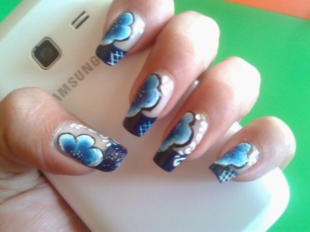top nails art design