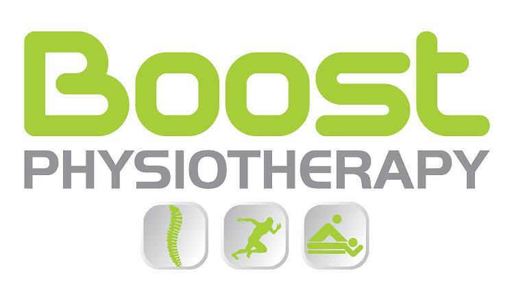 Boost Physiotherapy