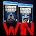 Win Chuck Norris Blu-rays