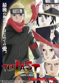 Naruto Điện Ảnh Phần 7: Chương Kết - Naruto The Movie 7: The Last