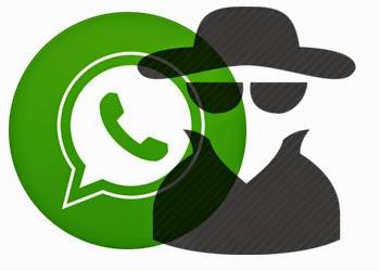 تطبيق WhatsSpy يتيح لك التجسس على أي مستخدم يستعمل تطبيق واتس آب WhatsApp