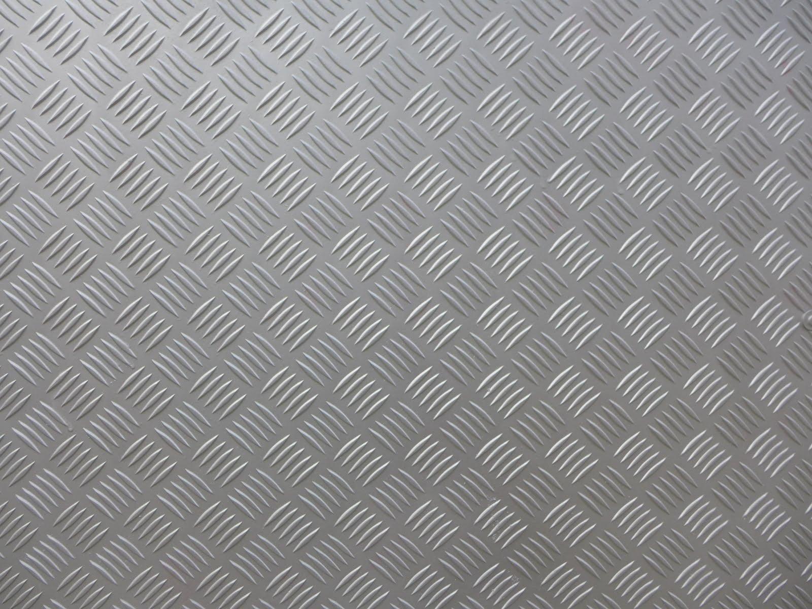 Suelo de metal con antideslizante todas las texturas - Antideslizante para suelos ...