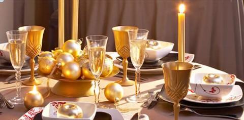 Raul molina inspiraci n para tu mesa de fin de a o for Mesa de fin de ano