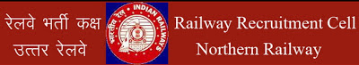 Railway Recruitment Cell Northern Railway