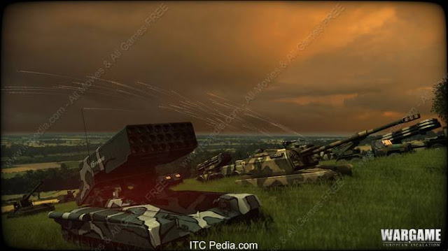 Wargame European Escalation MAC