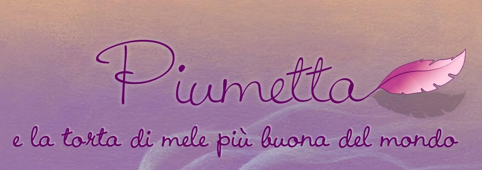 Il sito di Piumetta