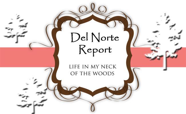 Del Norte Report