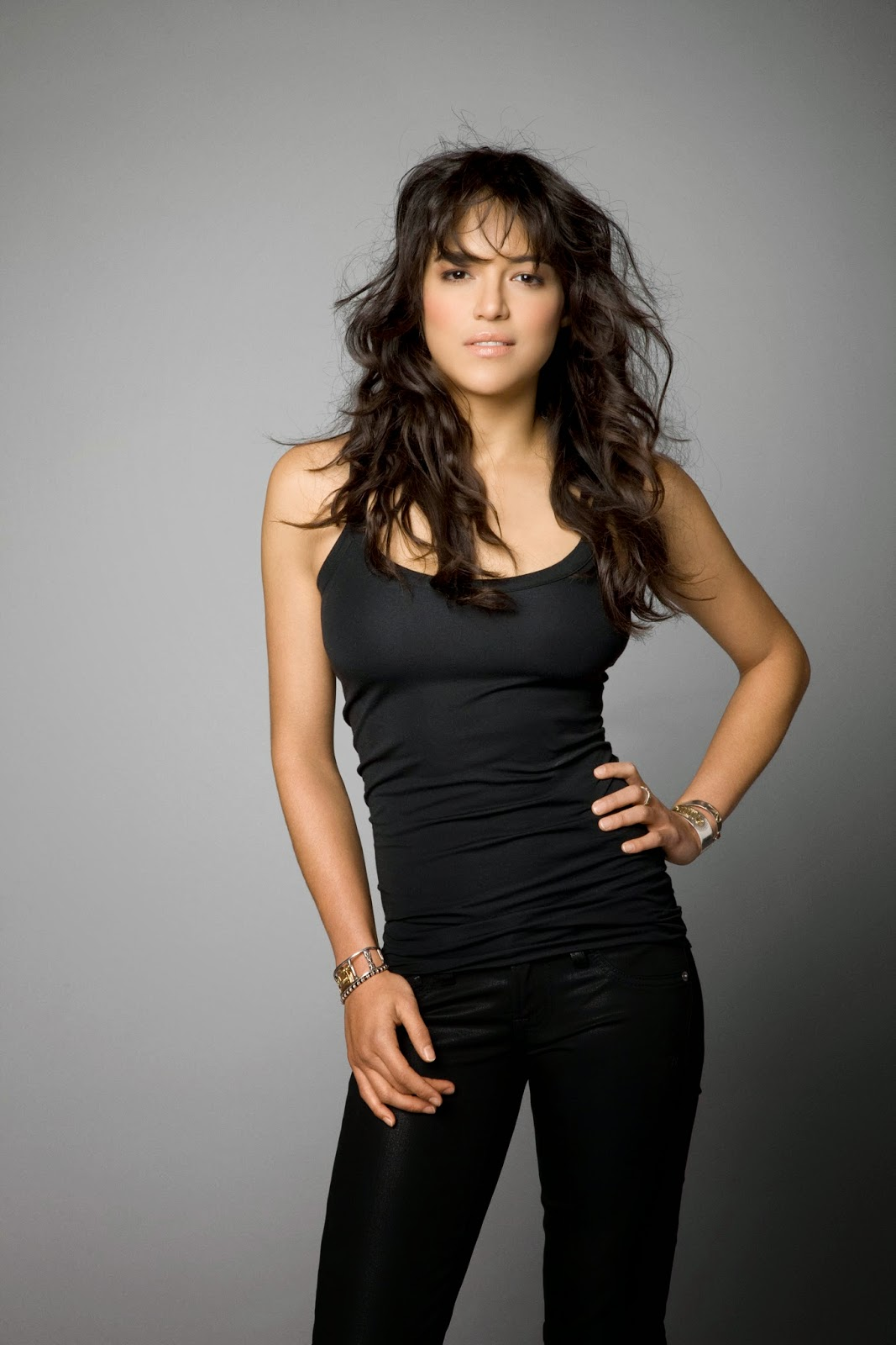 Michelle Rodriguez - Fast and Furious