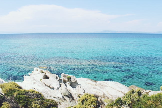 Wild nature of Sithonia: Cliffs & Sea.Divlja priroda Sitonije, more i stene.Kavourotripes Sithonia.Travel Greece,best travel blog.Chalkidiki,Sithonia,nature and sea.Halkidiki,Sitonija,priroda i more.
