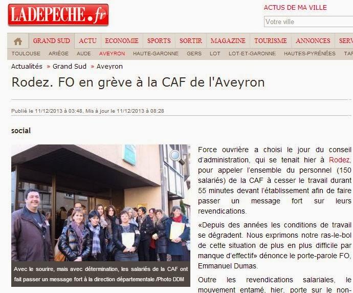 Caf Fr Rodez