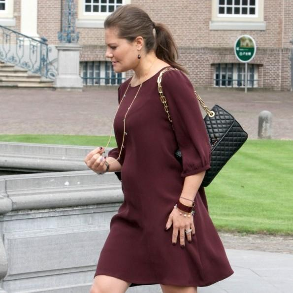 By Malene Birger Bags - Princess Victoria
