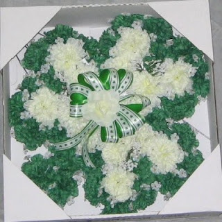 Buy a Cemetery Shamrock for Father's Day