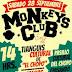 Monkeys Club Official en Pasillo del Tianguis Cultural del Chopo Sábado 28 de Septiembre