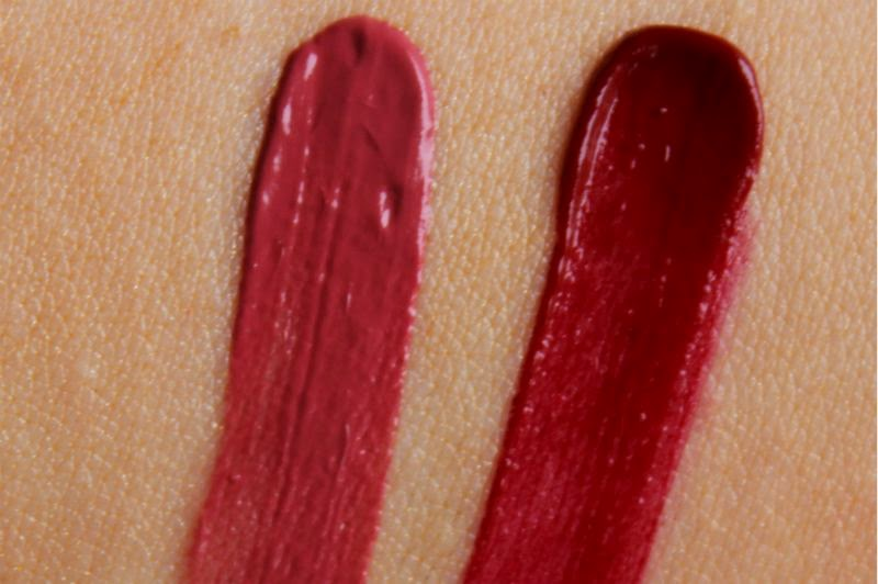 New Bourjois Rouge Edition Velvet Liquid Lipsticks Shades