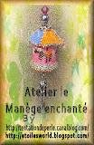 """Atelier """"Le Manège Enchanté"""