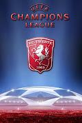 FC Twente-football club