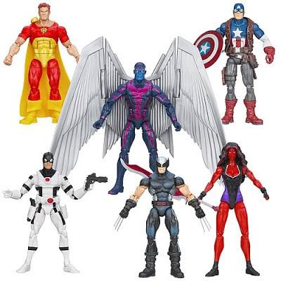Affiliate link marvel legends wave 4 case