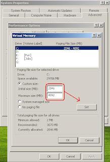 Trik Meningkatkan Kecepatan RAM Tanpa Menambah RAM