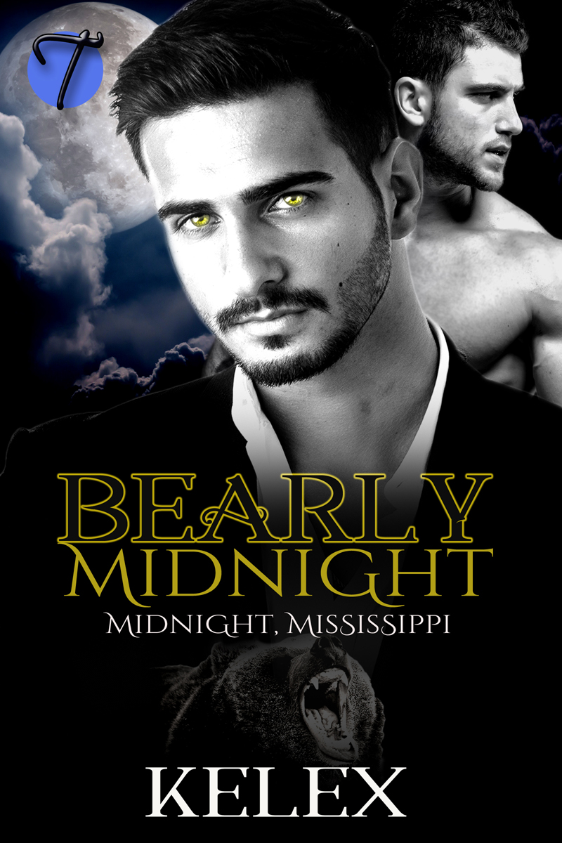 OUT NOW! Bearly Midnight