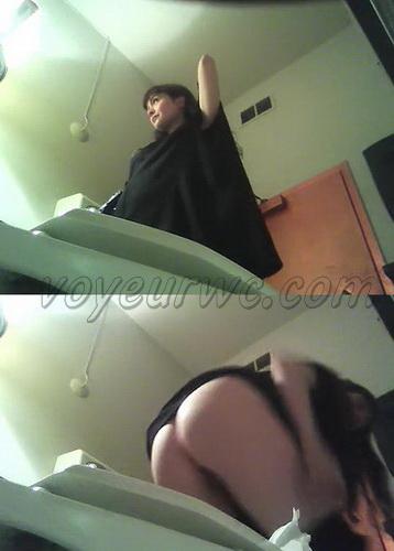 USA Toilet 01 (Spy Cam)