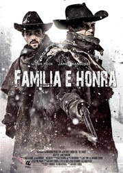 Fam�lia e Honra Dublado