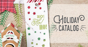 Stampin' Up! 2016 Holiday Mini Catalog Now Available
