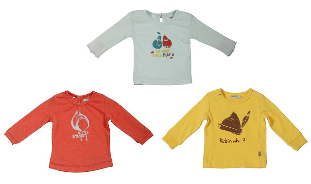 Imps & Elfs children clothes, children t-shirts, quality children clothing