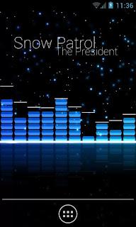 Audio Glow Live Wallpaper v2.0.1