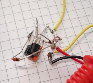 Diodo como sensor de luz