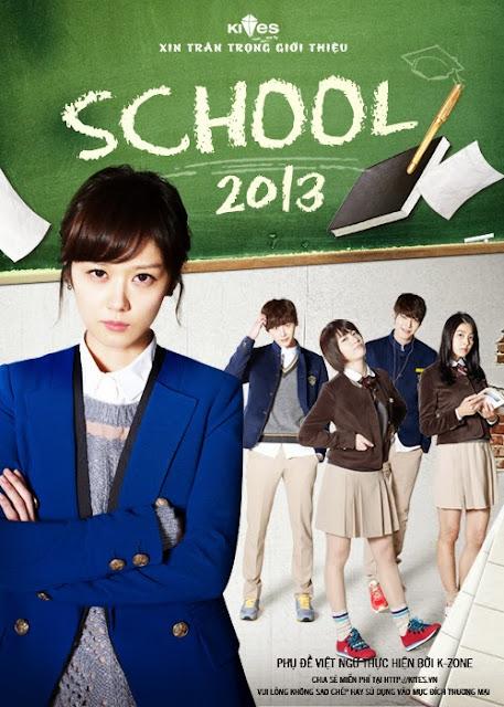 Chuyện Học Đường - School 2013 (2013)