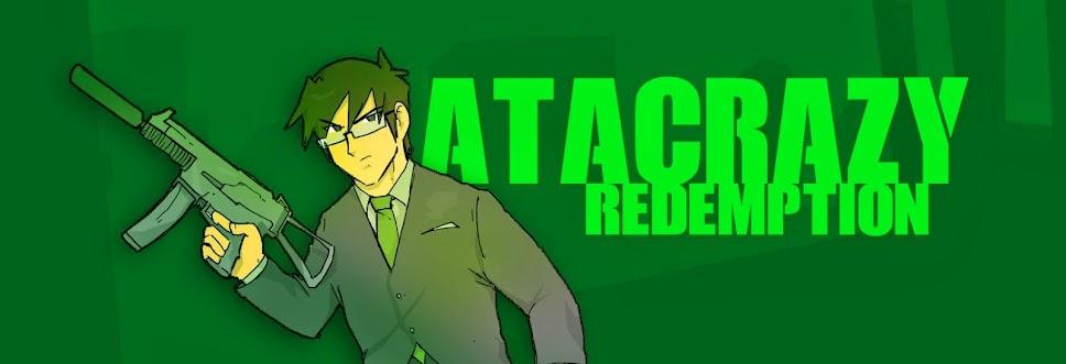 Atacrazy