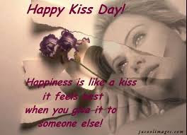 Happy Kiss Day Imges