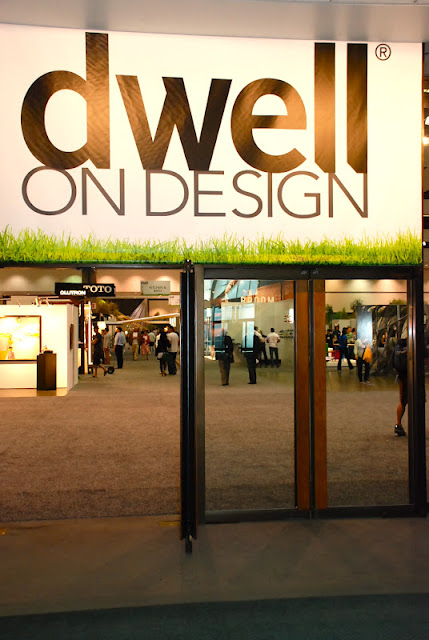 This american home dwell on design los angeles show for American home design los angeles