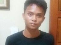 Ditangkap di Lampung Tengah, Salah Satu Pelaku Penabrak Brimob di Kebun Sawit Dharmasraya Kini Mendekam di Sel Mapolres