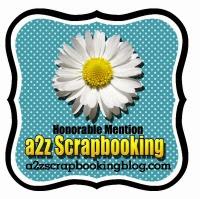 a2z SCRAPBOOKING