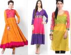 Jabong: Buy Women Kurtis & Suit Sets starting at Rs. 359 only