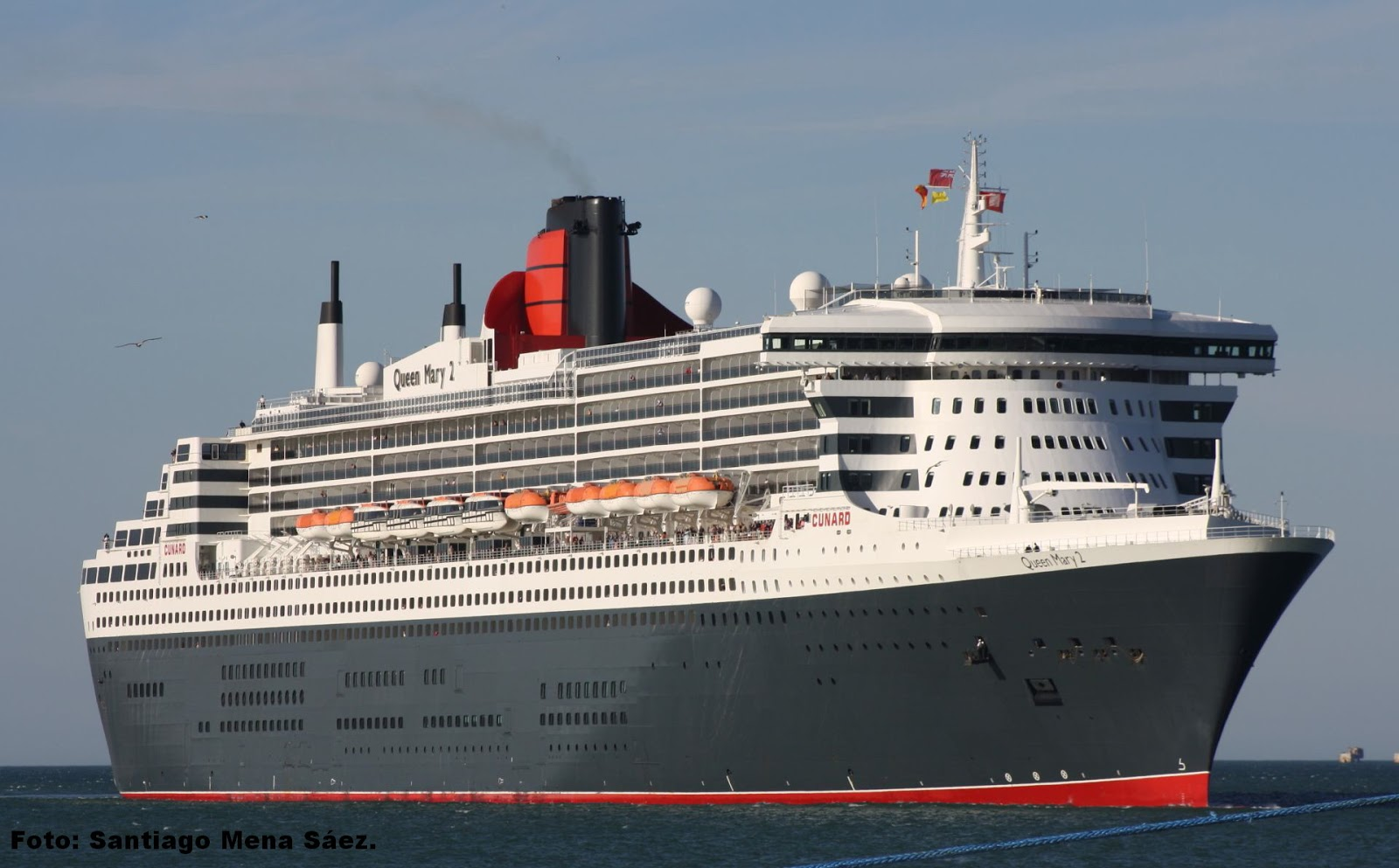 Rms Queen Mary Ecosia