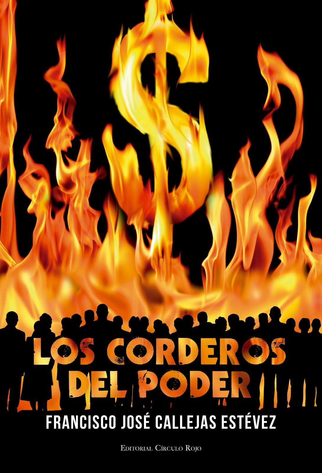 """DESCUBRE EL GRAN SECRETO DE LA ÉLITE  , LEE AQUÍ """"LOS CORDEROS DEL PODER """""""
