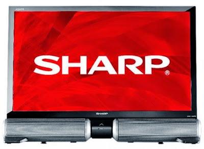 Harga dan Spesifikasi TV LED Sharp Lioto Aquos LC-32DX888i 32 Inch