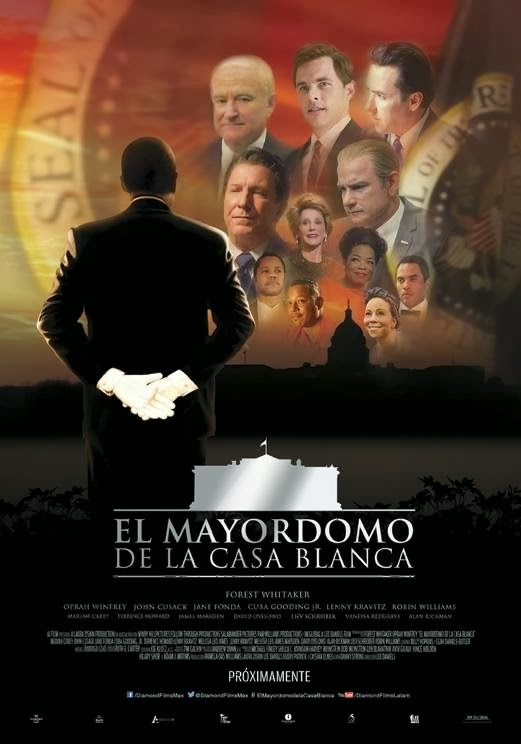 The Buttler (El mayordomo de la Casa Blanca)