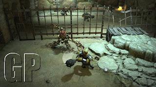 knack screen 5 Knack (PS4)   Screenshots