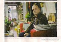 Traga-Mundos - a casa da literatura transmontana