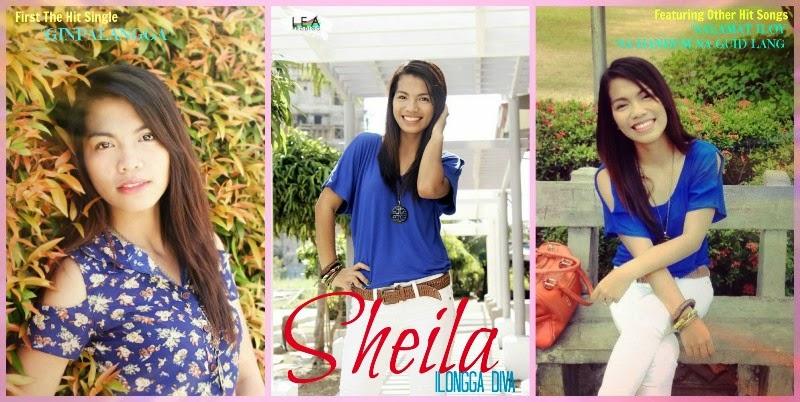 SHEILA'S Ilonggo+Pop+Life
